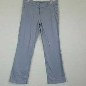 Sonoma modern boot cut gray pants